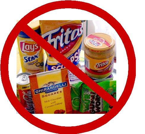 no-processed-foods-allowed