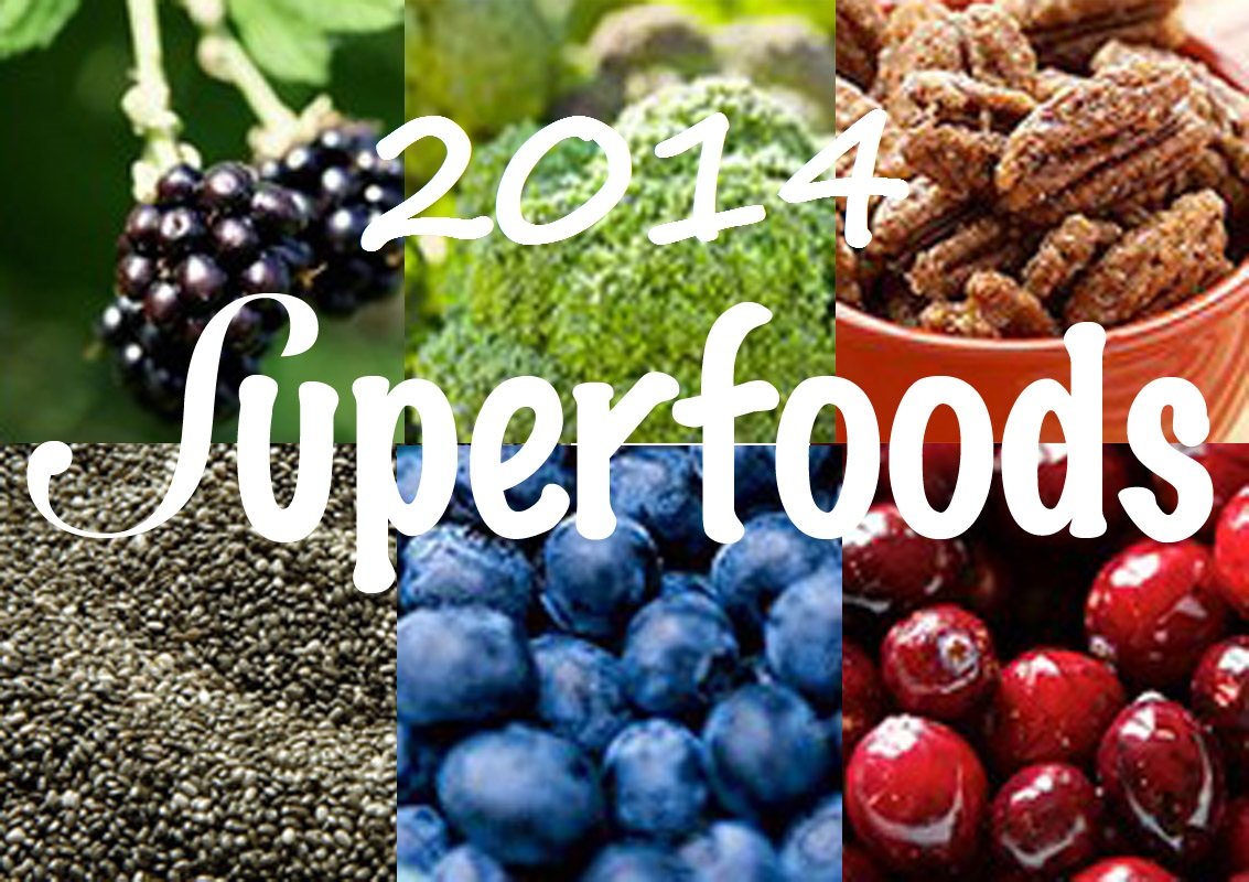 Superfoods-2014