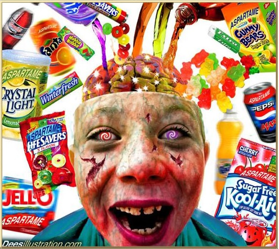 aspartame-side-effects
